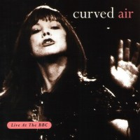 Purchase Curved Air - Live At The BBC