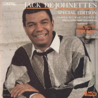 Purchase Jack DeJohnette - Special Edition: Irresistible Forces