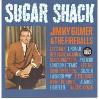 Purchase Jimmy Gilmer & Fireballs - Sugar Shack - Jimmy Gilmer & The Fireballs