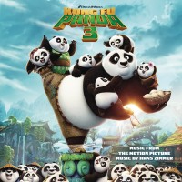 Purchase Hans Zimmer - Kung Fu Panda 3 (Music From The Motion Picture)