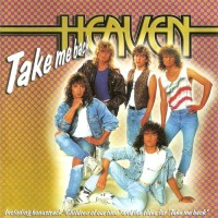 Purchase Heaven - Take Me Back (Remastered)
