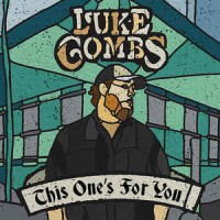 Purchase Luke Combs - This One's For You (EP)