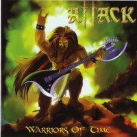 Purchase Attack - Warriors Of Time