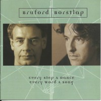 Purchase Bill Bruford & Michiel Borstlap - Every Step A Dance, Every Word A Song
