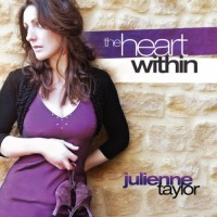 Purchase Julienne Taylor - The Heart Within