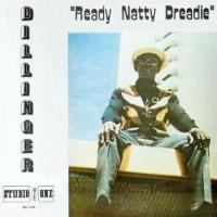Purchase Dillinger - Ready Natty Dreadie (Vinyl)
