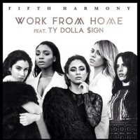 Purchase Fifth Harmony - Work From Home (CDS)