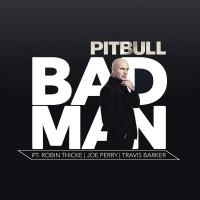Purchase Pitbull - Bad Man (CDS)