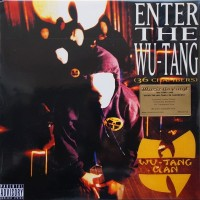 Purchase Wu-Tang Clan - Enter The Wu-Tang (36 Chambers) (Remastered)