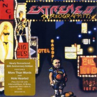 Purchase Extreme - Extreme II: Pornograffitti (Deluxe Edition) CD2