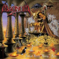 "Purchase Magnum - Sacred Blood ""Divine"" Lies"