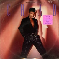 Purchase Chad - Fast Music, Love & Promises (Vinyl)