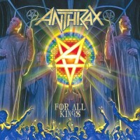 Purchase Anthrax - For All Kings (Limited Edition) CD1
