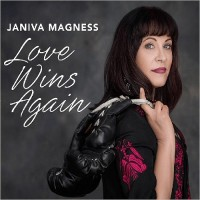 Purchase Janiva Magness - Love Wins Again
