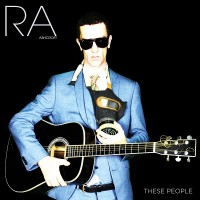 Purchase Richard Ashcroft - These People