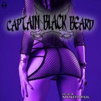 Purchase Captain Black Beard - It's A Mouthful