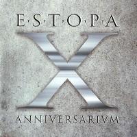 Purchase Estopa - X Anniversarivm CD1