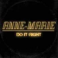 Purchase Anne-Marie - Do It Right (CDS)