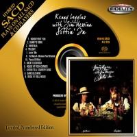 Purchase Loggins & Messina - Sittin' In (1971, Audio Fidelity)