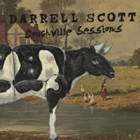 Purchase Darrell Scott - Couchville Sessions