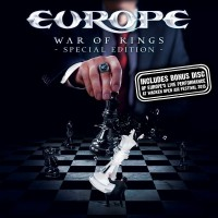 Purchase Europe - War Of Kings (Special Edition)