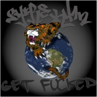 Purchase Shere Khan - Get Fucked (EP)