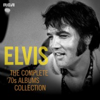 Purchase Elvis Presley - The Complete '70S Albums Collection CD21