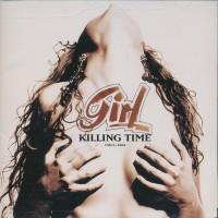 Purchase Girl - Killing Time (Vinyl)