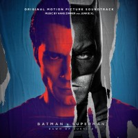 Purchase Hans Zimmer - Batman V Superman: Dawn Of Justice (And Junkie Xl)