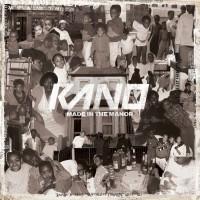 Purchase Kano - Made In The Manor