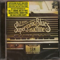 Purchase Supersonic Blues Machine - West Of Flushing, South Of Frisco