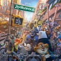 Purchase VA - Zootropolis Mp3 Download