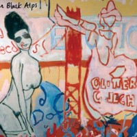 Purchase Nine Black Alps - Glitter Gulch (EP)