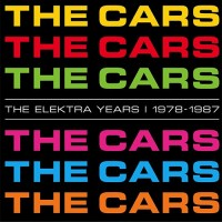 Purchase The Cars - The Elektra Years 1978-1987 CD3