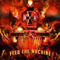 Purchase Bound For Glory - Feed The Machine (Vinyl)