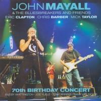Purchase John Mayall & The Bluesbreakers - 70Th Birthday Concert CD2