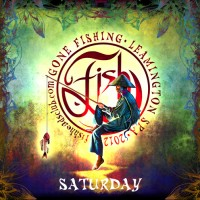 Purchase Fish - Gone Fishing - Leamington Spa 2012 (Live) CD1
