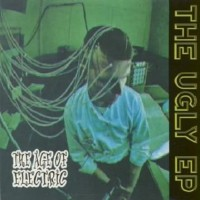 Purchase The Age Of Electric - The Ugly (EP)
