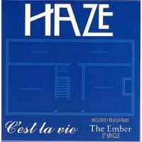 Purchase Haze - C'est La Vie & The Ember