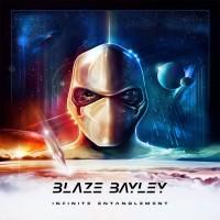 Purchase Blaze Bayley - Infinite Entanglement