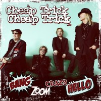 Purchase Cheap Trick - Bang, Zoom, Crazy…hello