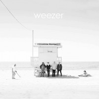 Purchase Weezer - Weezer (White Album)