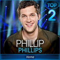Purchase Phillip Phillips - Home (CDS)