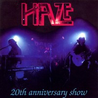Purchase Haze - 20th Anniversary Shows (Live) CD2