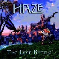 Purchase Haze - The Last Battle