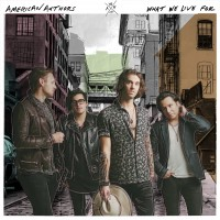 Purchase American Authors - What We Live For