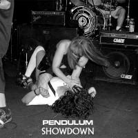 Purchase Pendulum - Showdown (CDS)