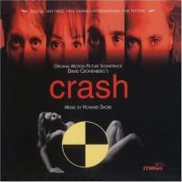Purchase Howard Shore - Crash