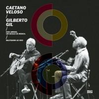 Purchase Caetano Veloso - Dois Amigos, Um Século De Música CD1