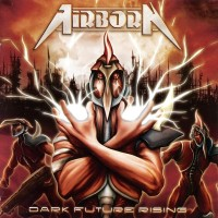 Purchase Airborn - Dark Future Rising